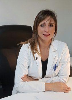 Dott.ssa Anna Calascibetta - Medicina Estetica