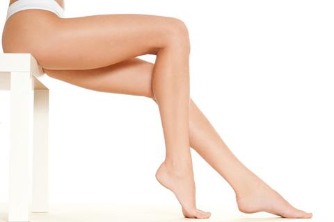 Trattamenti capillari gambe